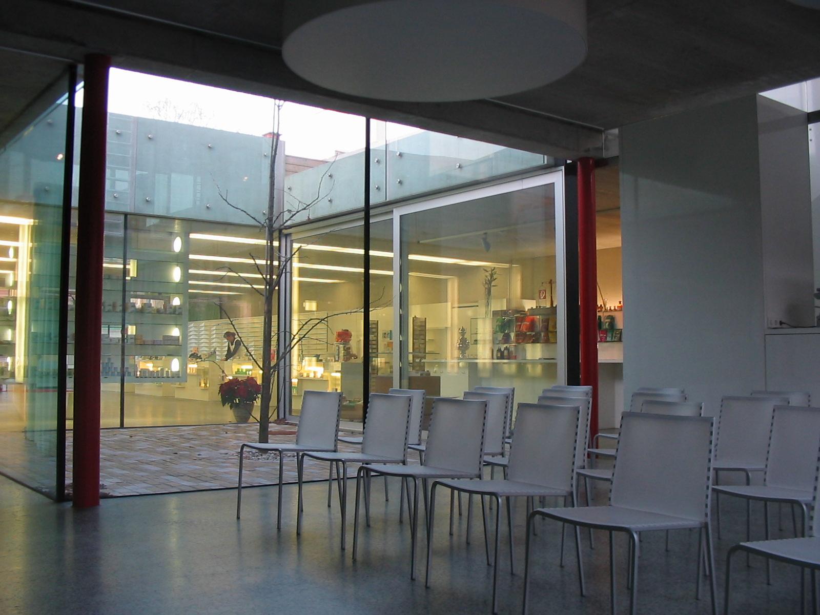 Apo Aspern Seminarraum (c) Apo Aspern