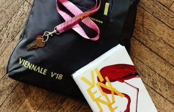 Viennale Package 2018 (c) Viennale