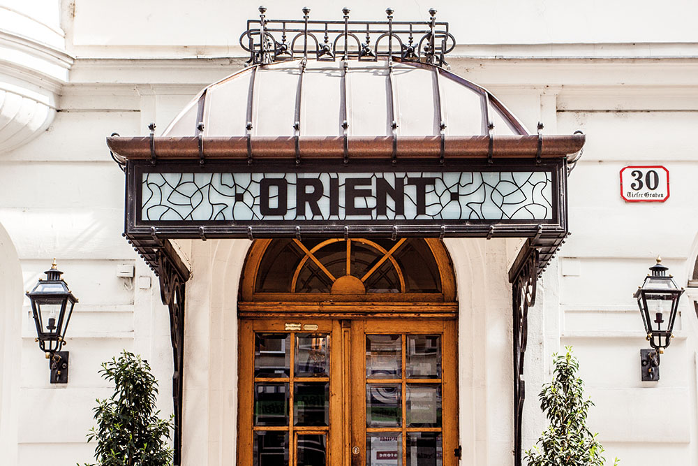 Hotel Orient (c) STADTBEKANNT
