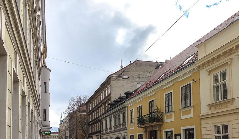 Der Lange Balkon (c) STADTBEKANNT