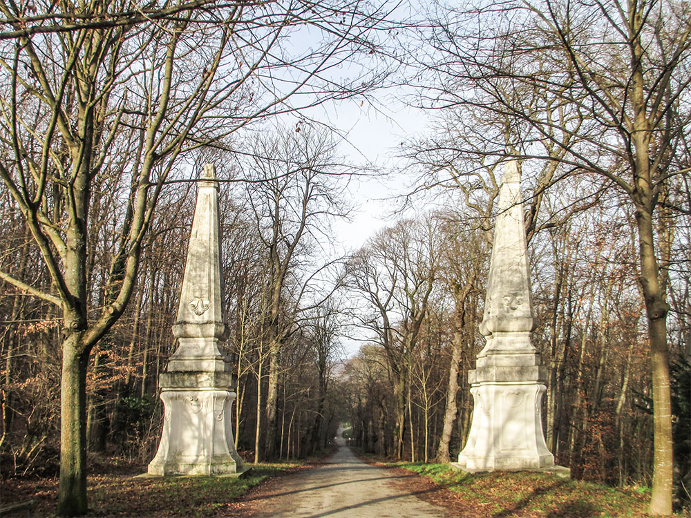 Obelisken (c) STADTBEKANNT Preindl