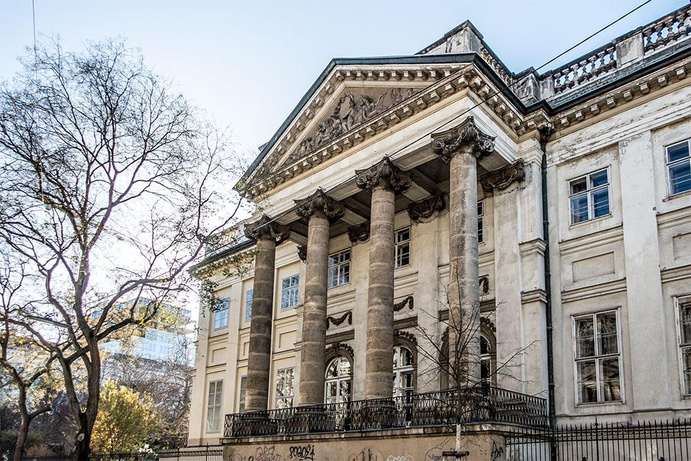 Palais Rasumofsky (c) STADTBEKANNT