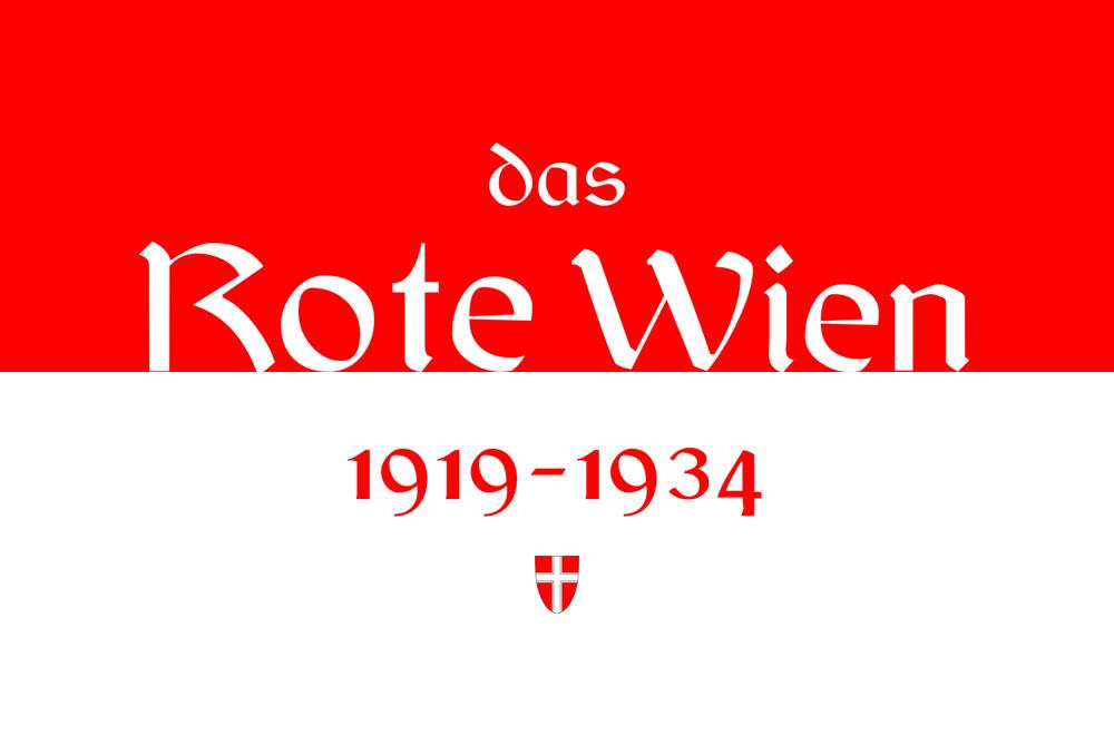 Das Rote Wien (c) STADTBEKANNT