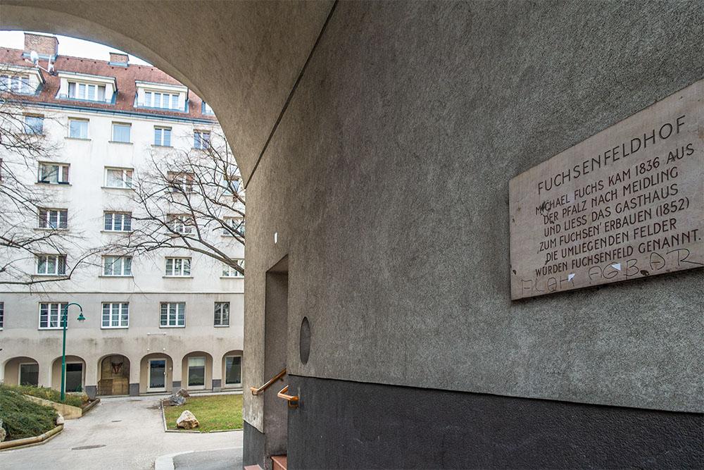 Fuchsenfeldhof (c) STADTBEKANNT