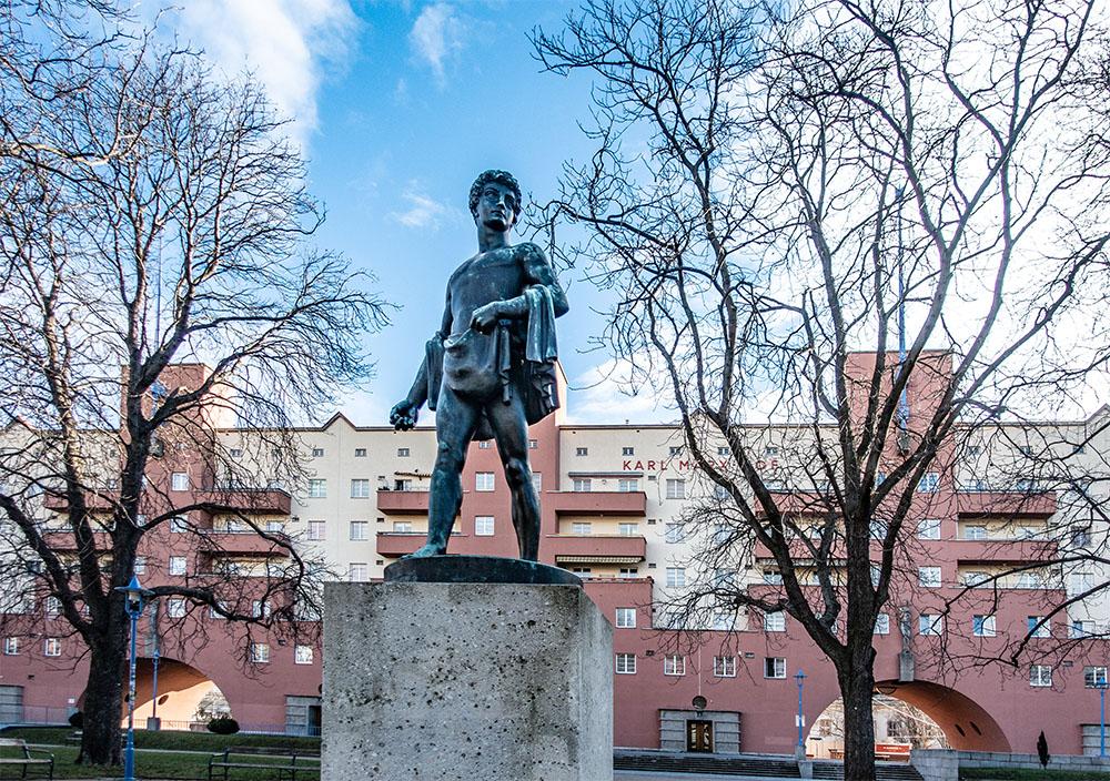 Karl-Marx-Hof (c) STADTBEKANNT