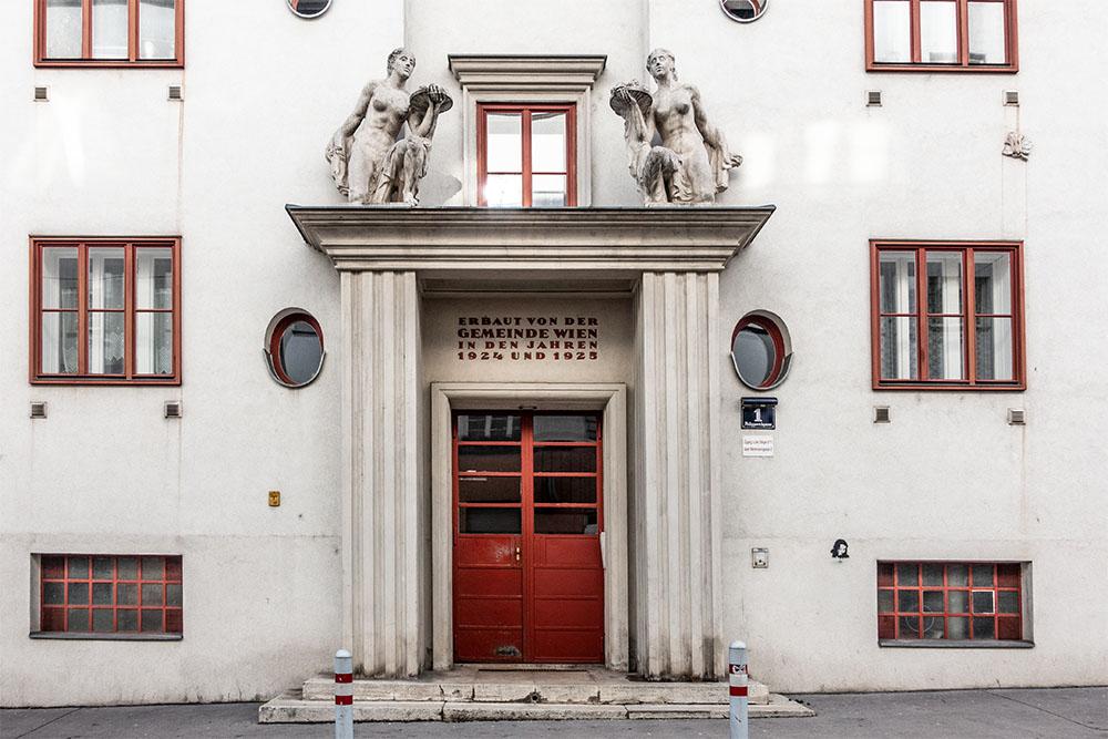 Klose Hof (c) STADTBEKANNT