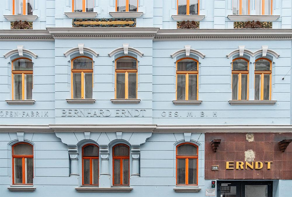 Thonöfen Fabrik Bernhard Erndt (c) STADTBEKANNT