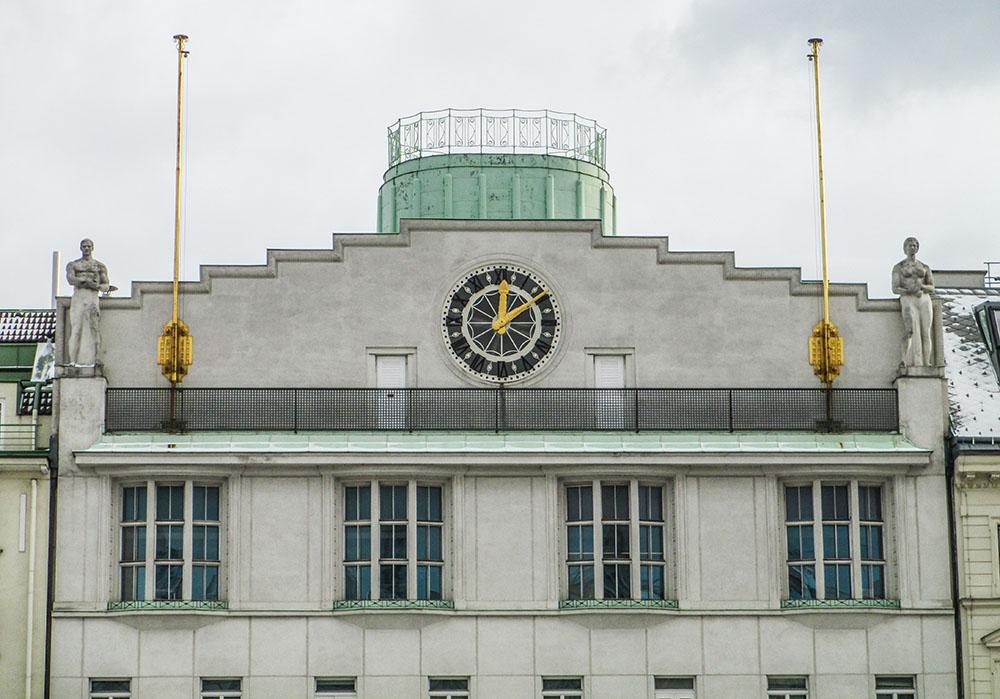 Vorwärts-Gebäude (c) STADTBEKANNT Preindl