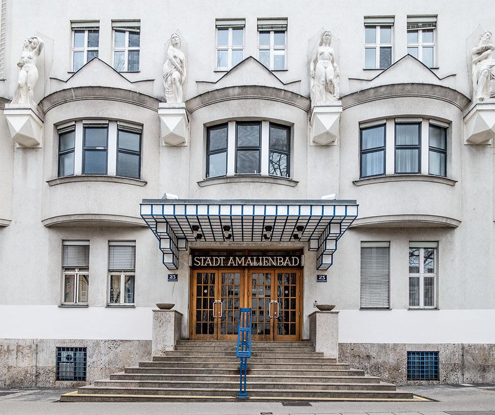 Amalienbad (c) STADTBEKANNT