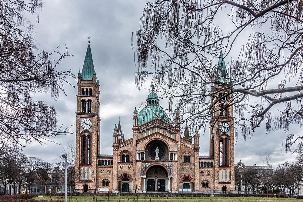 Antonskirche (c) STADTBEKANNT