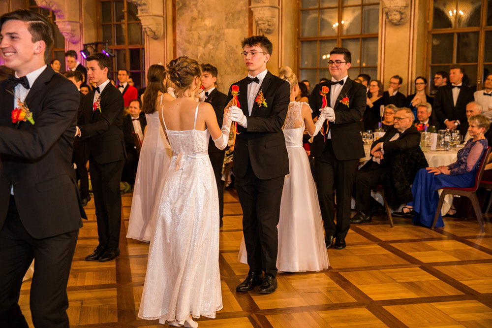 (c) Tanzschule Dorner - Fotograf - productionstudio - Dornerball