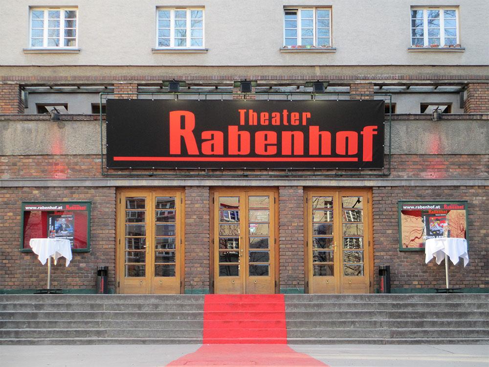 Rabenhof Theater (c) STADTBEKANNT Preindl