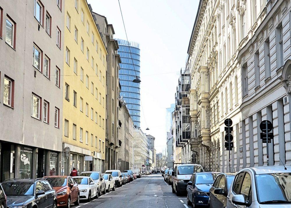Ferdinandstraße (c) STADTBEKANNT Frühwirth