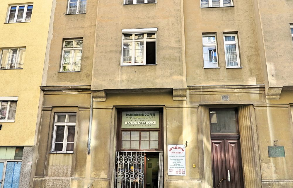 Ferdinandstraße Hafnermeister (c) STADTBEKANNT Frühwirth