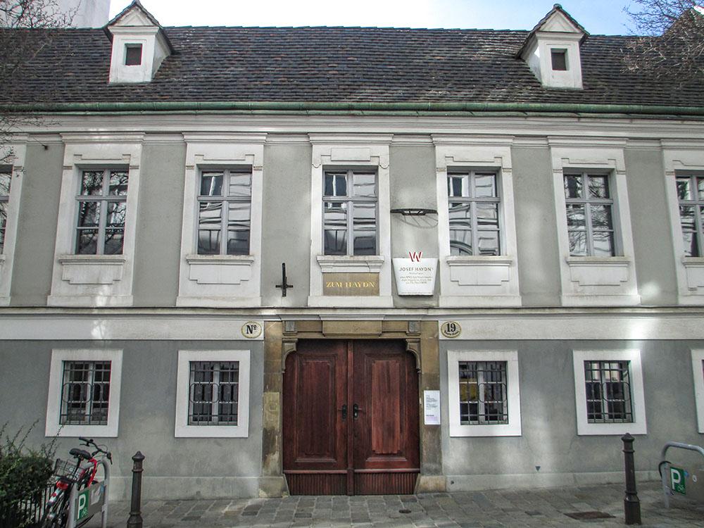 Haydnmuseum (c) STADTBEKANNT Preindl