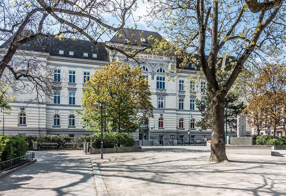 Ottakringer- & Manner-Fabriksviertel im 16. Bezirk in Wien