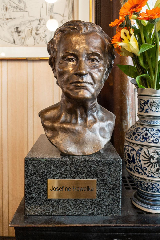 Josefine Hawelka (c) STADTBEKANNT