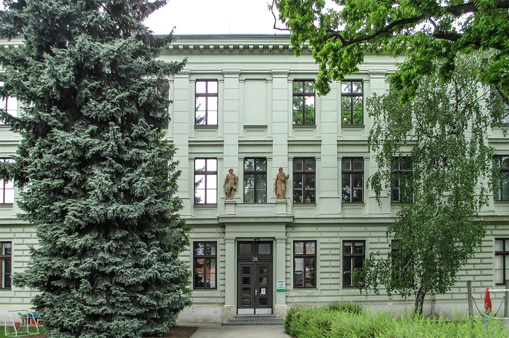 Bezirksmuseum Liesing (c) STADTBEKANNT Preindl