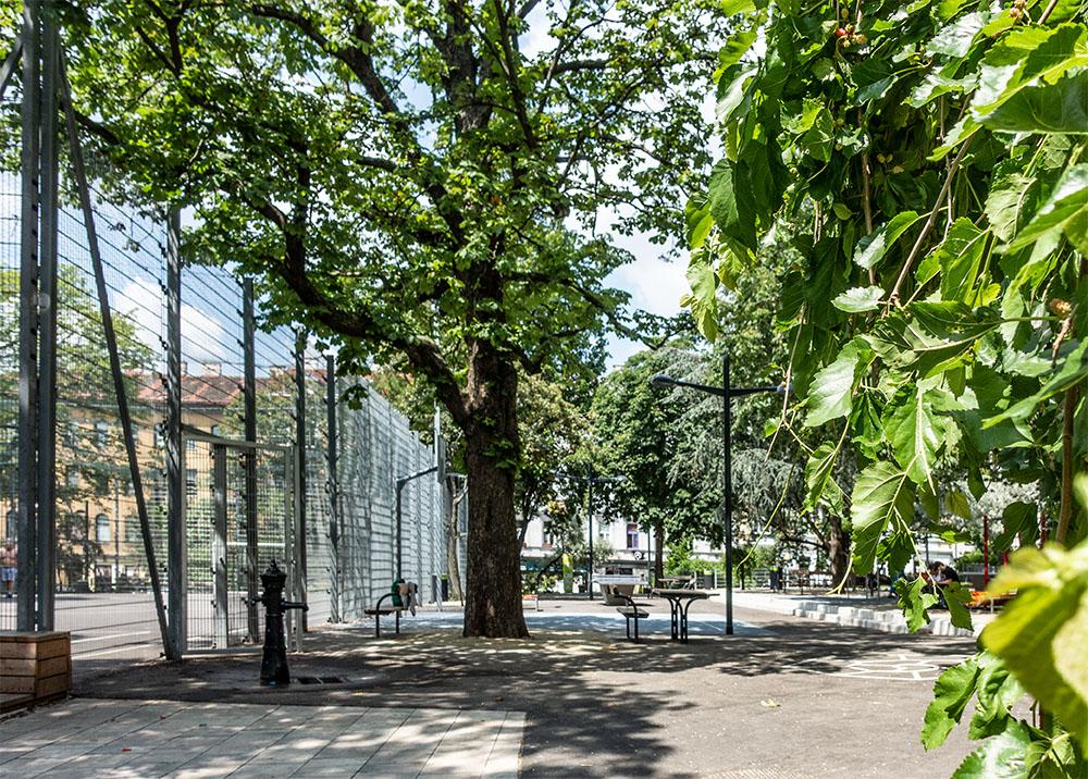Forschneritschpark (c) STADTBEKANNT