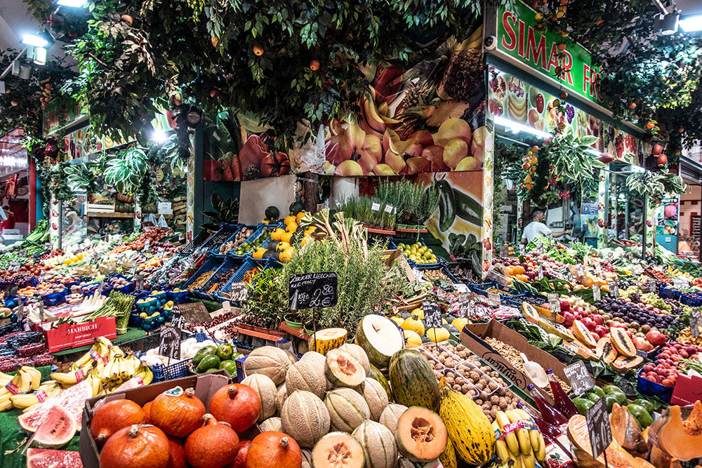 Meiselmarkt Marktstand (c) STADTBEKANNT