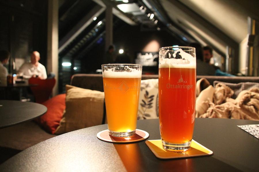Ottakringer Bier (c) STADTBEKANNT