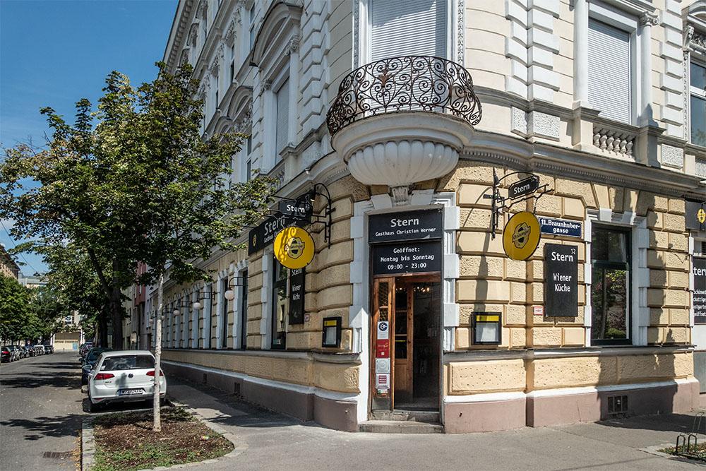 Gasthaus Stern (c) STADTBEKANNT