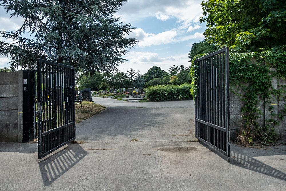 Simmeringer Friedhof (c) STADTBEKANNT