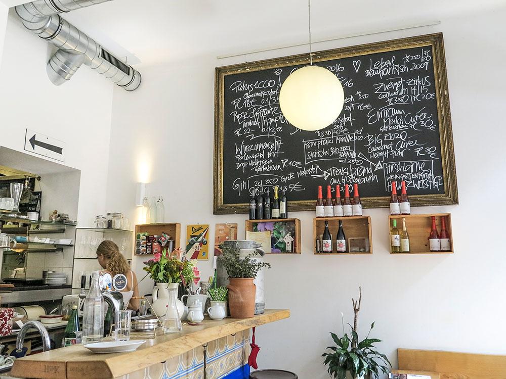 Cafe Anna&Jagetsberger (c) STADTBEKANNT Jungwirth