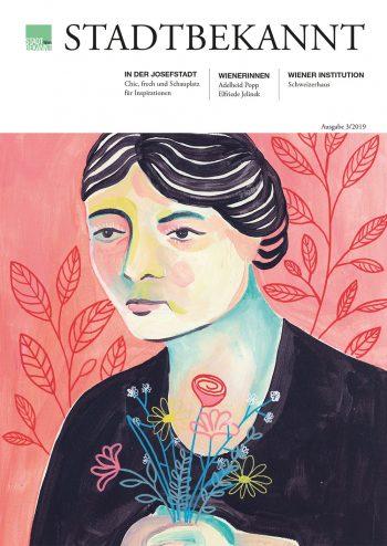 STADTBEKANNT Magazin Ausgabe 032019