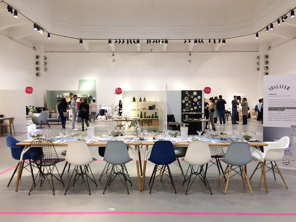 blickfang Messe Aussteller Interior Design (c) STADTBEKANNT Kerschbaumer