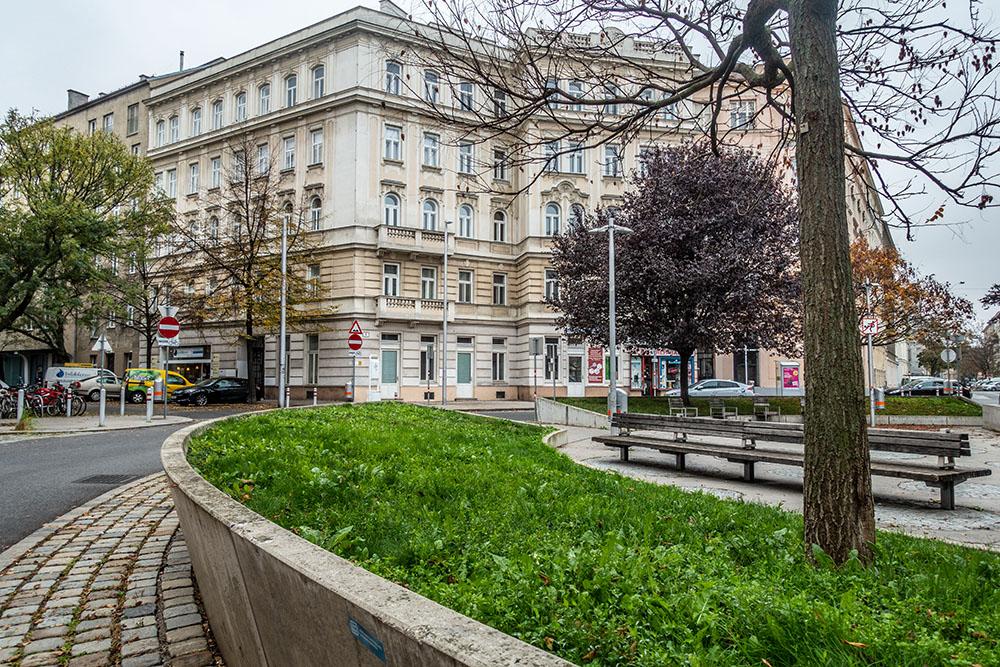Ilgplatz (c) STADTBEKANNT
