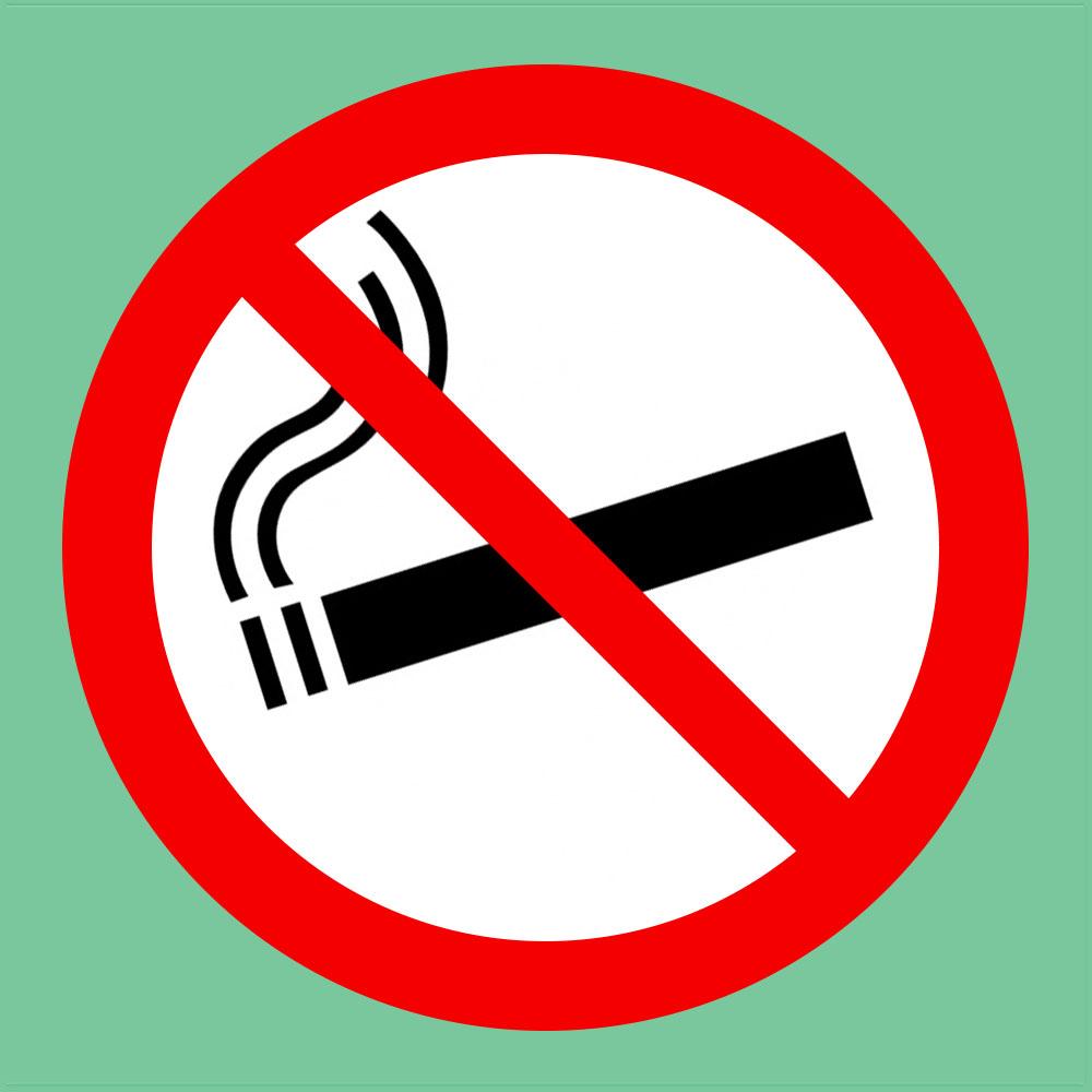 Rauchverbot (c) STADTBEKANNT