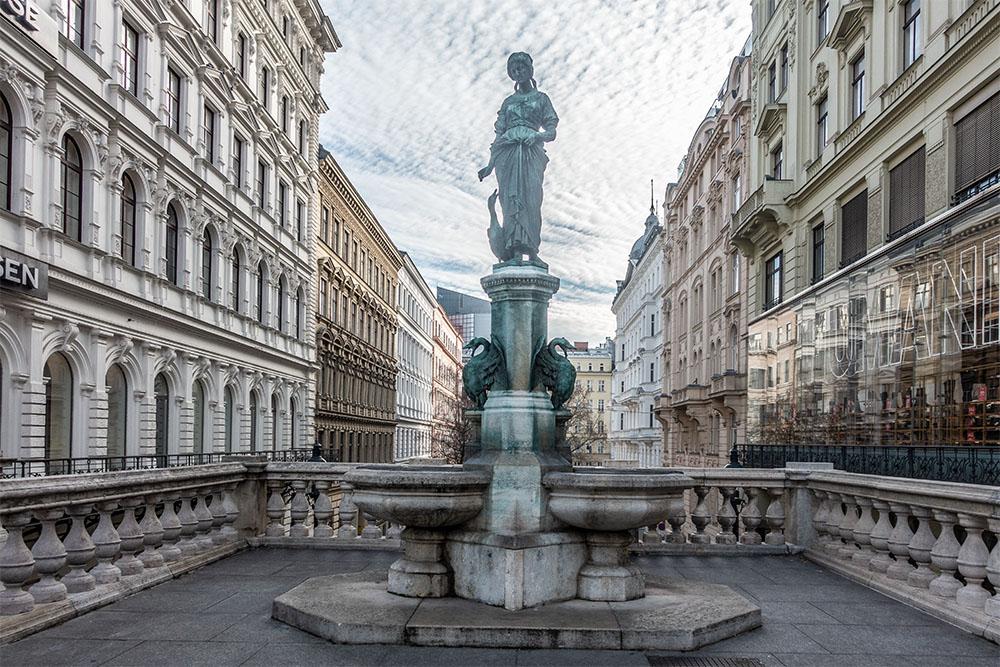 Gänsemädchenbrunnen (c) STADTBEKANNT