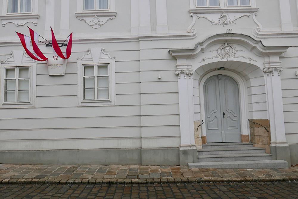 Wohnhaus Ludwig van Beethoven (c) STADTBEKANNT Wetter-Nohl