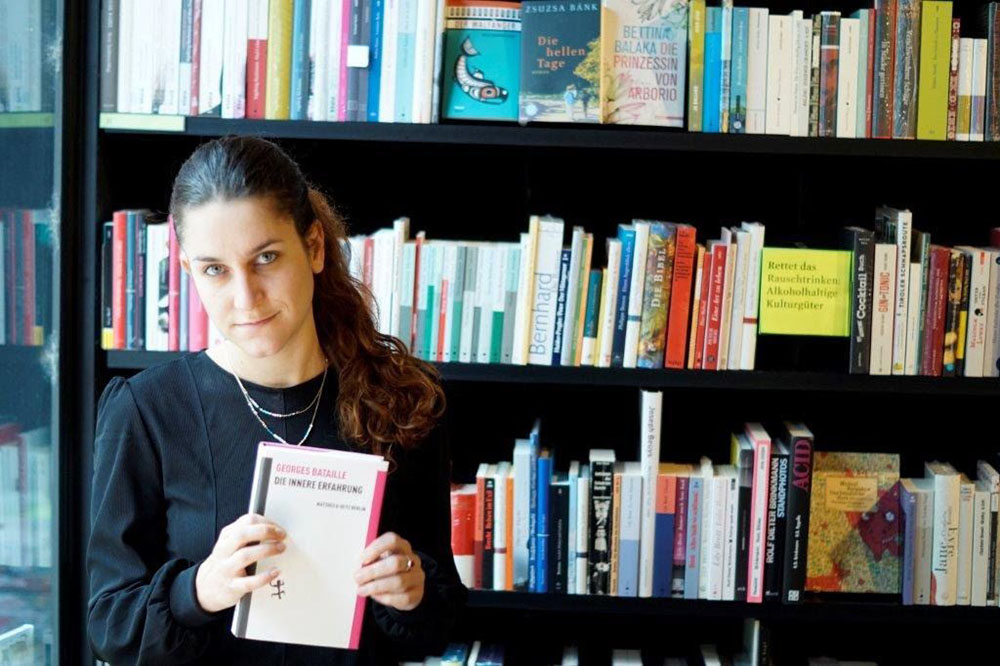 (c) Linda Müller