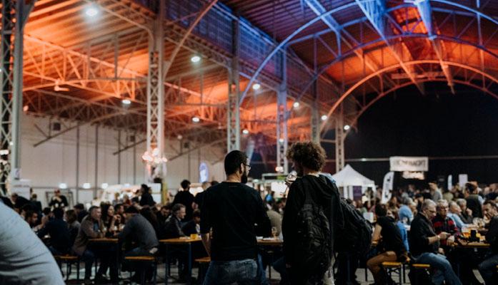 Craft Bier Fest Veranstaltung