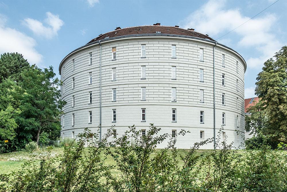 Der Narrenturm (c) STADTBEKANNT