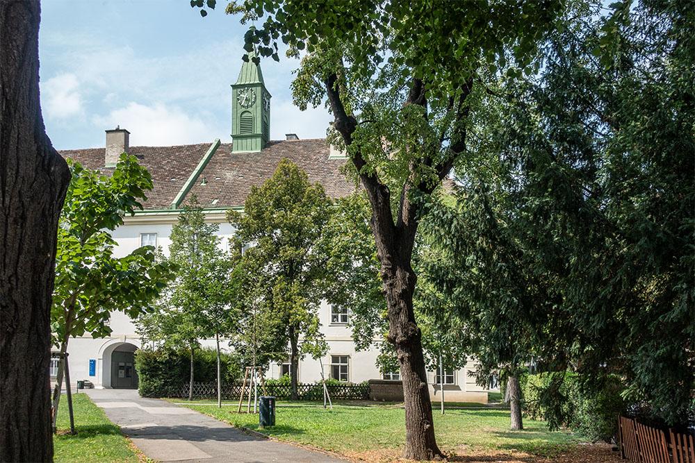 Uni Campus (c) STADTBEKANNT
