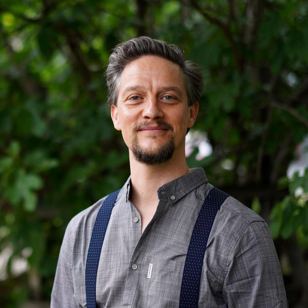 Adam Lukas