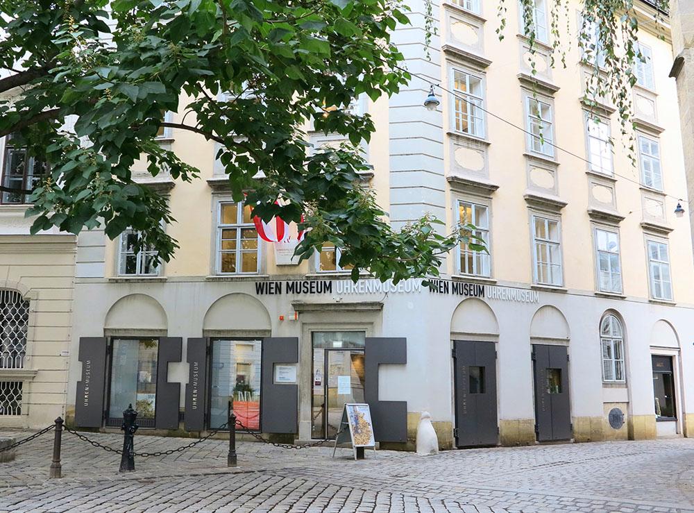 Wien Museum Uhrenmuseum (c) STADTBEKANNT Jungwirth