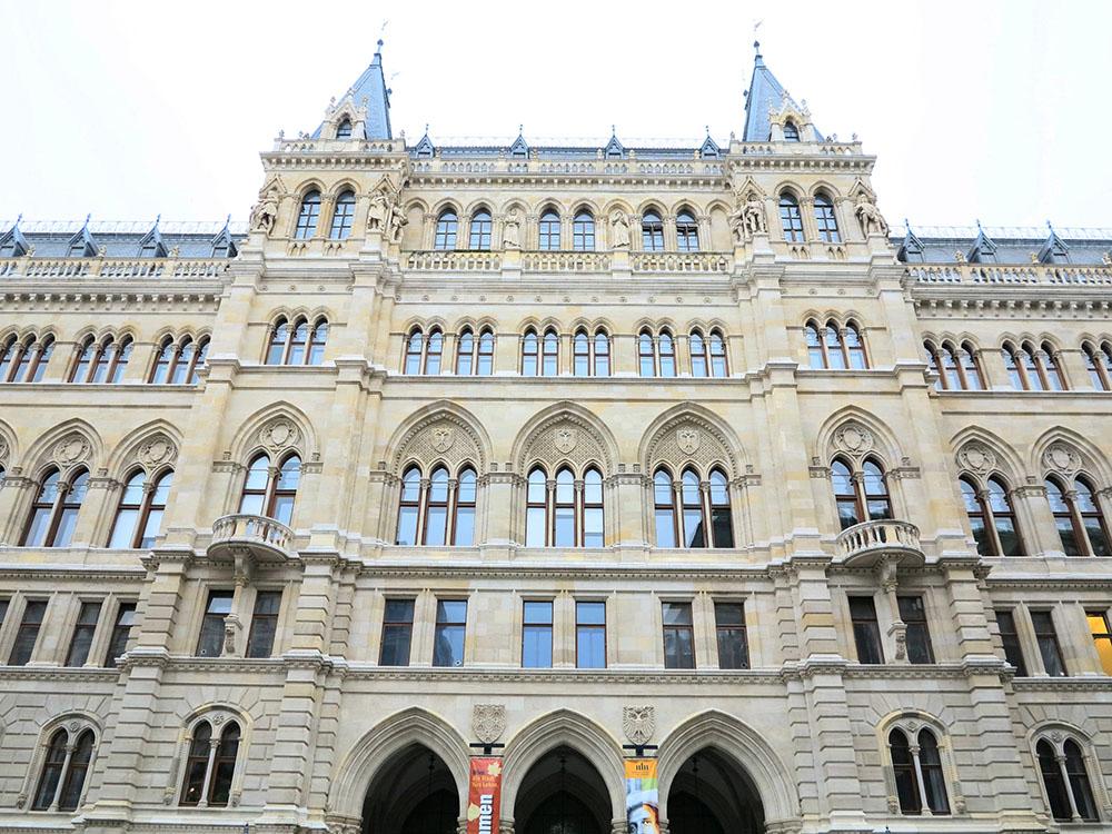 Wienbibliothek im Rathaus (c) STADTBEKANNT Jungwirth
