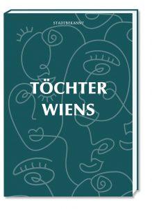 Buch - Cover - Töchter Wiens (c) STADTBEKANNT