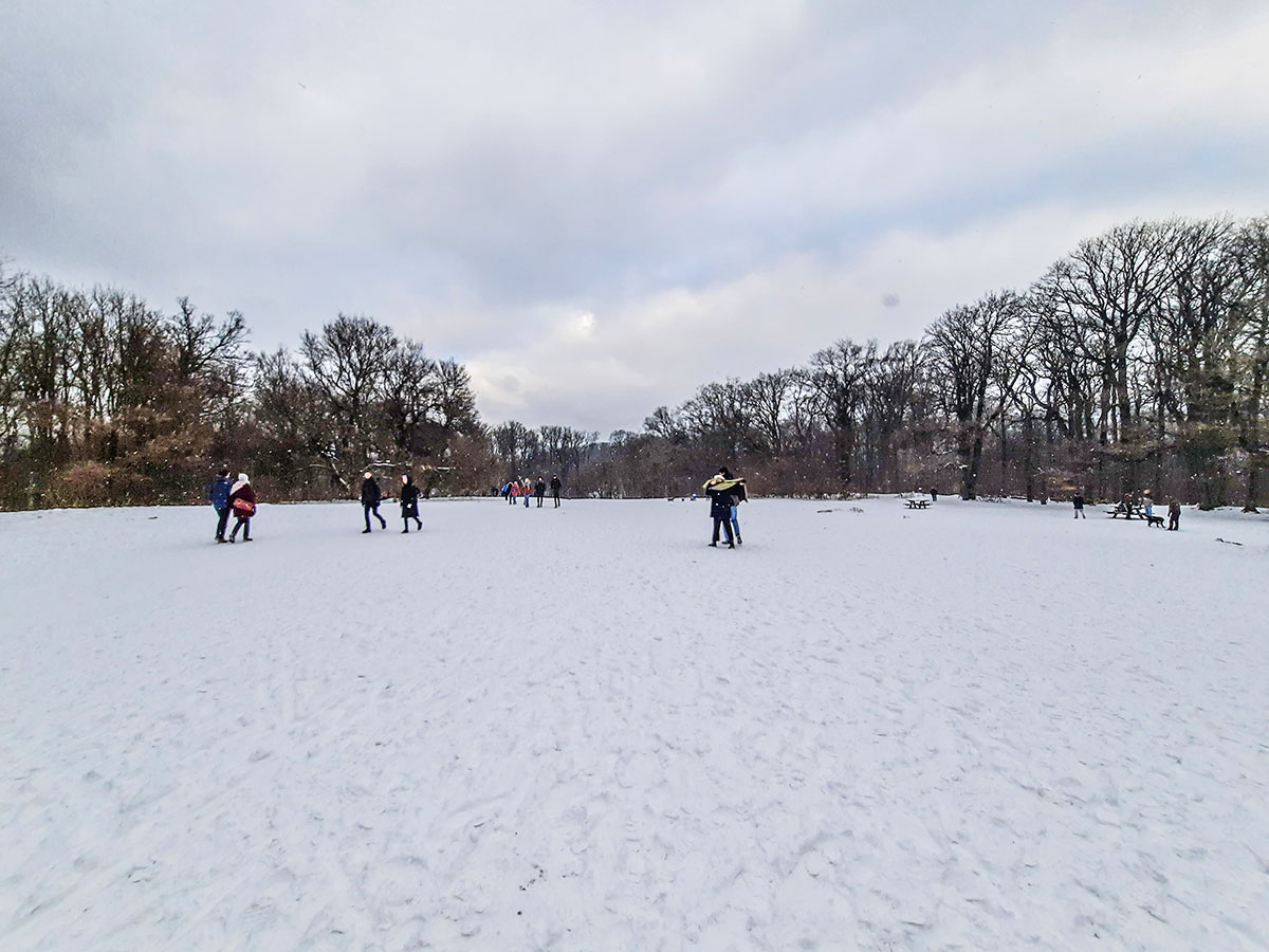 Winterreise Kreuzwiese (c) Elke Papp