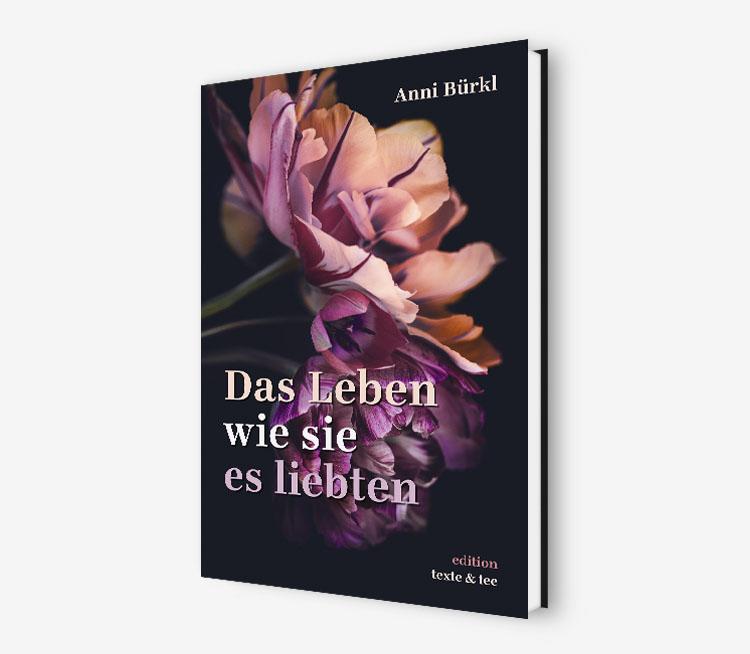 Cover-Das Leben wie sie es liebten